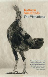 the visitations kathryn simmonds april poem