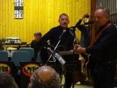Concert for Calais Refugees