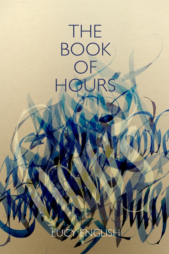 REVIEW: The Book of Hours by Lucy English