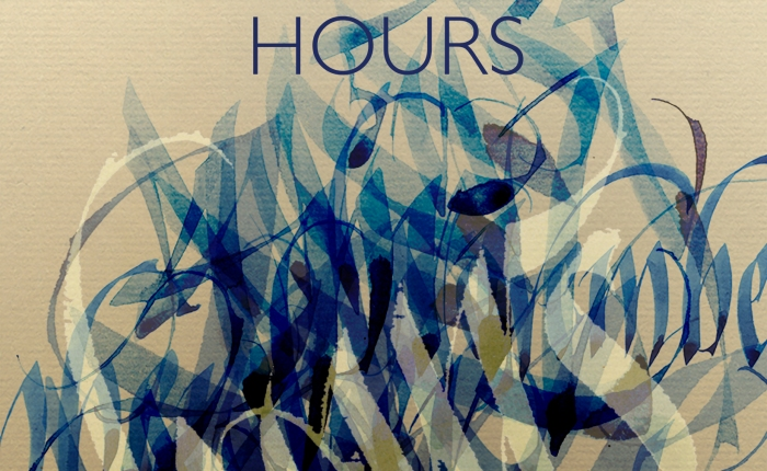 REVIEW: The Book of Hours by LucyEnglish
